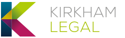 Kirkham Legal Logo