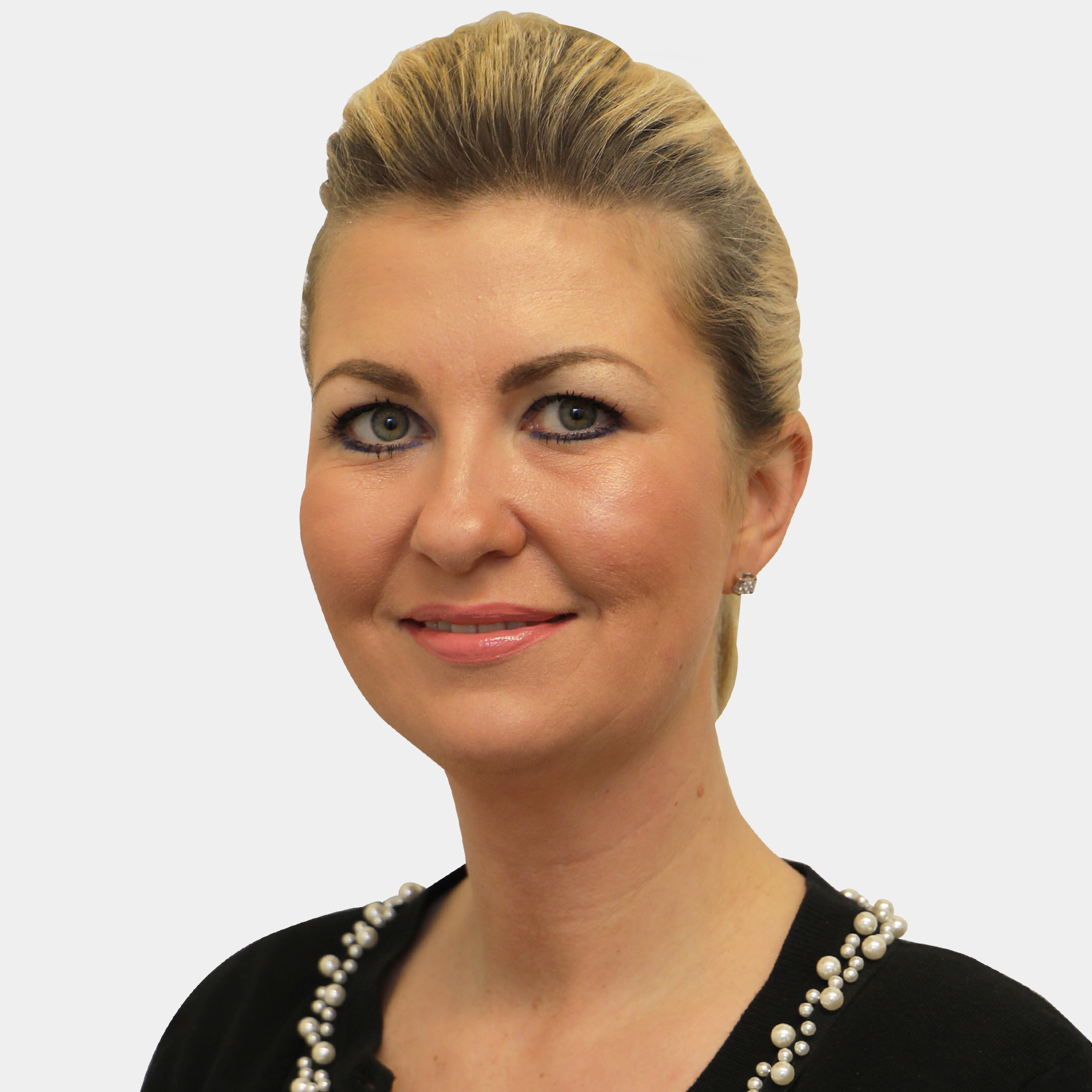 Danielle Gatcliffe Kirkham Legal team member